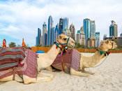 Sewaan kereta Emiriah Arab Bersekutu (U.A.E.)