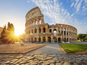 Thuê xe giá rẻ tại Ý