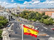 Sewaan kereta Sepanyol