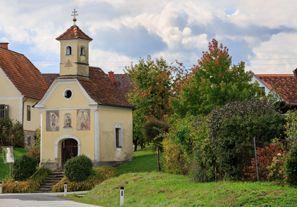 Коли под наем Вайц, Австрия