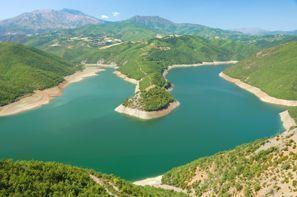 Коли под наем Кукъс, Албания