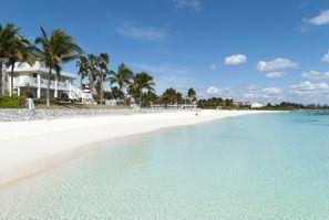 Коли под наем Фрийпорт, Бахамски острови