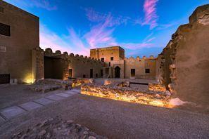 Коли под наем Рифа, Бахрейн