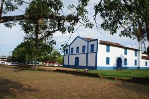 Коли под наем Варезе Гранде, Бразилия