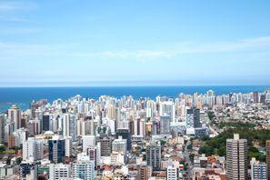 Коли под наем Вила Веля, Бразилия