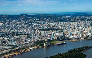 Коли под наем Гратавай, Бразилия