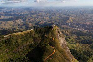 Коли под наем Гуаняес, Бразилия