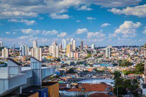 Коли под наем Диадема, Бразилия