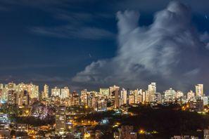 Коли под наем Нова Лима, Бразилия
