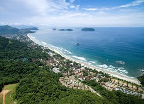Коли под наем Сао Себастиао, Бразилия