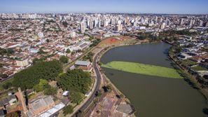 Коли под наем Сао Хосе Рио Прето, Бразилия