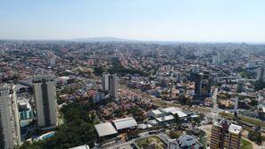 Коли под наем Сорокаба, Бразилия