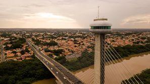 Коли под наем Тересина, Бразилия