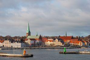 Коли под наем Хелзингор, Дания