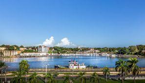 Коли под наем Санто Доминго, Доминиканска Република