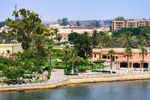 Коли под наем Исмаилия, Египет