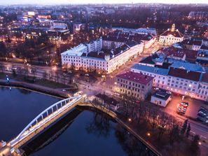 Коли под наем Тарту, Естония