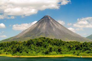 Коли под наем Ла Фортуна, Коста Рика