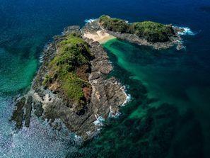 Коли под наем Пасо Каноэс, Коста Рика