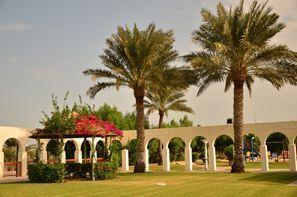 Коли под наем Руваис, Обединени Арабски Емирства