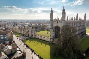Коли под наем Кеймбридж, Обединено Кралство