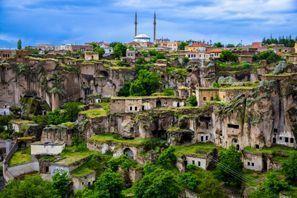 Коли под наем Гюзелюрт, Севернокипърска турска република