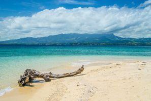 Коли под наем Лаутока, Фиджи