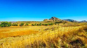 Коли под наем Витлеем, Южна Африка