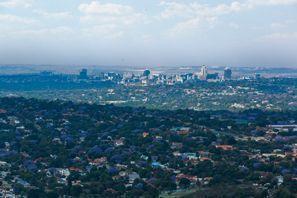 Коли под наем Крамервилл, Южна Африка