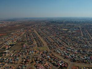 Коли под наем Крюгерсдорп, Южна Африка