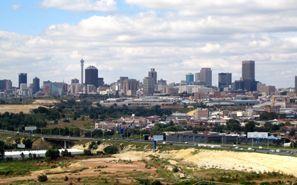 Коли под наем Линдхерст, Южна Африка
