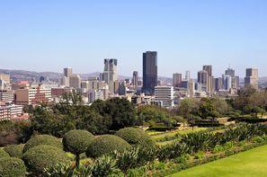 Коли под наем Мегаватт Парк, Южна Африка