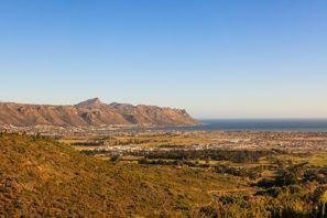 Коли под наем Парроу, Южна Африка