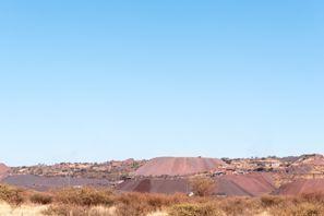 Коли под наем Постмасбург, Южна Африка