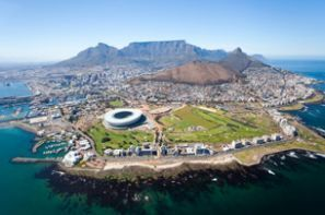 Alugar um carro em África do Sul