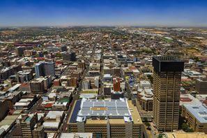 Aluguel de carros em Boksburg, África do Sul