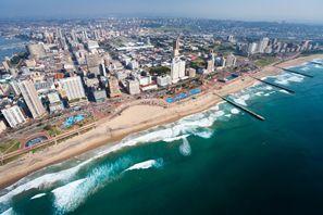 Aluguel de carros em Durban, África do Sul