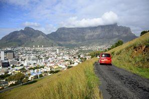 Aluguel de carros em Rondebosch, África do Sul