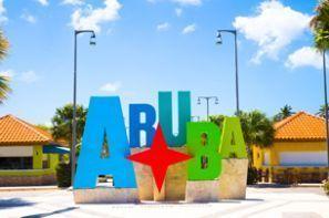 Alugar um carro em Aruba