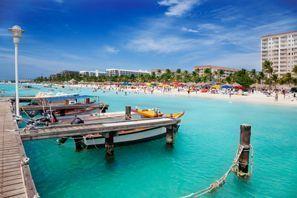 Aluguel de carros em Palm Beach, Aruba