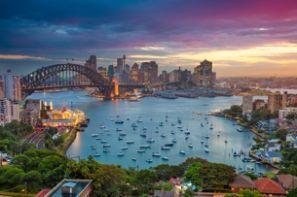 Alugar um carro em Austrália