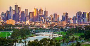 Aluguel de carros em Footscray, Austrália