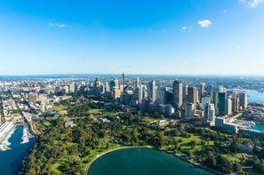 Aluguel de carros em Parramatta, Austrália