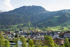 Aluguel de carros em Kitzbuehel, Áustria