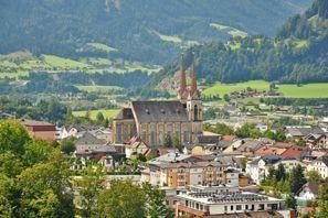 Aluguel de carros em St. Johann, Áustria