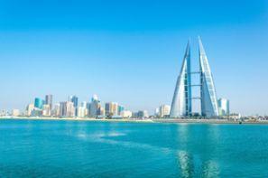 Alugar um carro em Bahrain