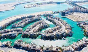 Aluguel de carros em Amwaj Island, Bahrain