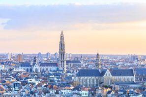 Aluguel de carros em Antuérpia, Bélgica