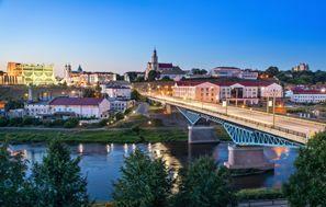 Aluguel de carros em Grodno, Bielorrússia