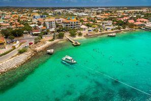 Aluguel de carros em Kralendijk, Bonaire